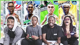 NBA Playgrounds Gameplay by @diondoesNBA Playgrounds Gameplay playlist - https://goo.gl/oemiwjCheck out our daily vlog series - https://goo.gl/DtIhVYCheck out my other channel: https://goo.gl/GcplbqCheck out my other channel: http://YouTube.com/imaveriqFollow Me:Twitter ►http://goo.gl/1ezO8UInstagram ►http://goo.gl/FaFYCzFacebook ► http://goo.gl/h2xh02Live Stream ► http://Twitch.tv/imav3riqFollow Juice:Twitter ► @juice_hoopsInstagram ► @juice_hoopsSnapchat ► jay_pitt2Follow Trent:Twitter ► https://goo.gl/f01hUISnapchat ► PizzaManTrentTwitch ► PizzaMannTrent
