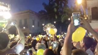 Procissão de Nossa Senhora do Carmo - 2016 - Recife-PE