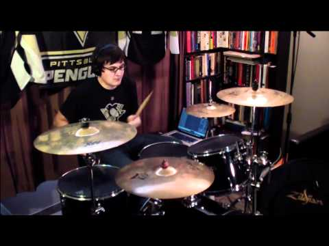 Drum Cover by Pens fan (SAIL)