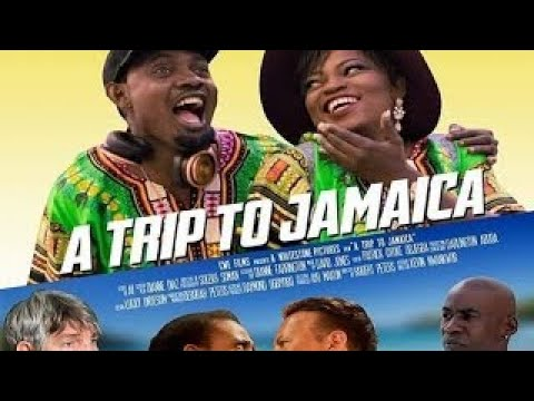 A TRIP TO JAMAICA 2 (Official Video) 2017 Latest Nigerian Nollywood Movie
