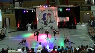 Addicted2Dance - Nordbayerische Meisterschaft 2014