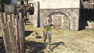 Видео к игре Black Desert из публикации: Black Desert: Разработчики подтвердили планы по запуску первого ЗБТ в июне