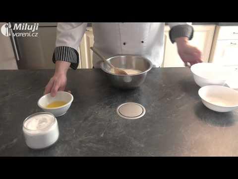 Velikonoční pečivo