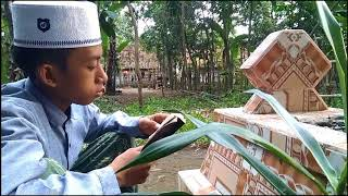 "Video ""ZIARAH MAKAM IBU"" 