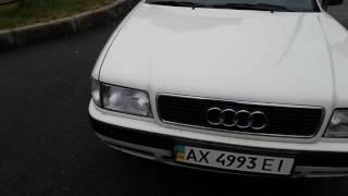 видео авто Audi 80 в кредит