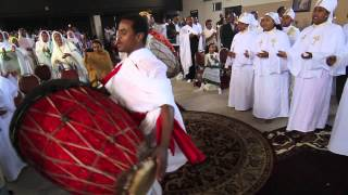 2012 Buhe Debre Selam Iyesus Ethiopian Orthodox Tewahido Church In Oakaldn
