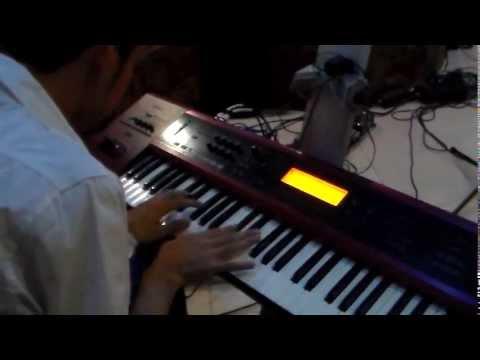 Aquele que Habita (instrumental) Jesuítas