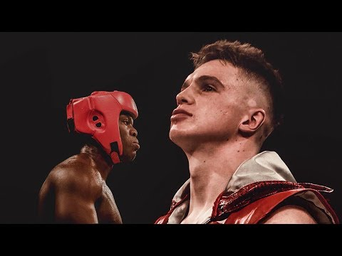 JOE WELLER: FIGHTER (KSI v Weller Documentary) (видео)