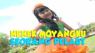 Lagu Anak Beramai Ramai Ke Laut Nenek Moyangku S