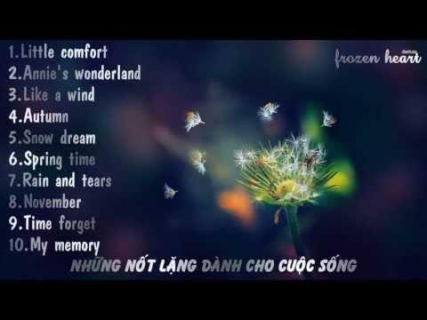 [Piano Songs] Những Khoảng Lặng Cuộc Sống ♪ Enjoy The Peace Of Mind - (Phần 1)