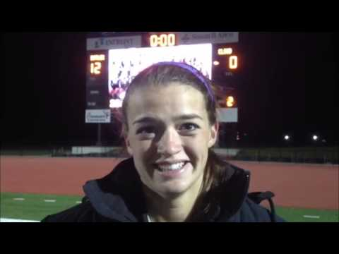 Foster breaks Butler soccer scoring record as Grizzlies clinch title