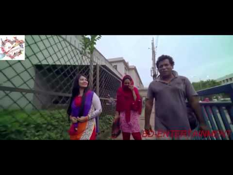 Bangla New Comedy Natok 2016 Ajib Chap By Mosharraf Karim - Movie7.Online