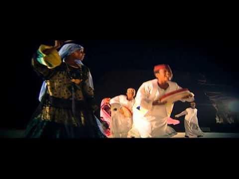 """عبد الفتاح الجريني يغني """"تعيشي يا بلادي"""" من إنتاج وزارة الداخلية المصرية"""