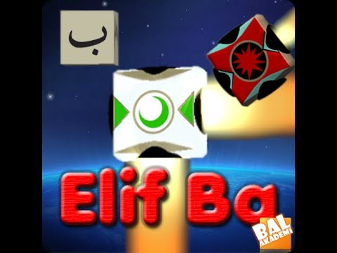 Video of Elif Ba @ Space Rescue Letters