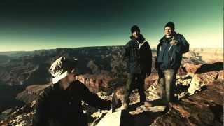 Chimani Grand Canyon NP YouTube video
