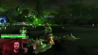 Tell me if you like this type of VoD in the comments! Please vote on this strawpoll too! http://www.strawpoll.me/11078428Follow this kind soul who made Asmongold's Addon:https://twitter.com/KruithneNEXT UP WILL BE THE WORST TRANSMOGS. THAT SHOULD DROP SOMETIME THIS WEEK(I PROMISE I BEEN SLACKING SORRY BOYS) ASWELL AS NEW SNACK-TIME VIDEO SOMETIME THIS WEEK!Follow ya boy on twitter if you love harambe: https://twitter.com/TeamLiquidOrDry Asmongold rates Transmog #1:https://www.youtube.com/watch?v=j9iDUsSBTas Check out whats in the snack box today with Snack Time:https://www.youtube.com/playlist?list=PL_eGirwbA7gTEoC-N1zR3bYt3L_PDaZeUWatch CatDany's Content:https://www.youtube.com/user/Dany2001RUFollow Asmongold:Twitch: https://www.twitch.tv/asmongoldYoutube: https://www.youtube.com/c/asmongoldTwitter: https://www.Twitter.com/AsmongoldFollow McConnellret:Twitch: https://www.twitch.tv/mcconnellretTwitter:  https://twitter.com/RetMcconnellFollow Mcilreavey:Twitch: https://www.twitch.tv/mcilreaveyYouTube: https://www.youtube.com/channel/UCzdd0mBzrMEgkPk8hTWRhoATwitter: https://twitter.com/zackmcilreavey