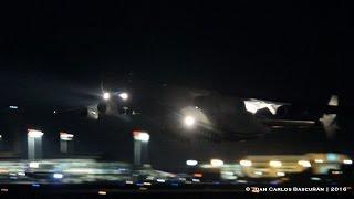 Próximamente un completo vídeo con la visita del Antonov An-225 a Chile con una cobertura de la llegada y salida desde el aeropuerto Arturo Merino Benítez en Santiago de Chile. © Juan Carlos BascuñánTodos los derechos reservadosAll rights reserved