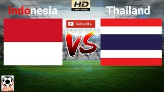 Video [FULL MATCH] INDONESIA VS THAILAND U16 LIVE STREAMING AFF U15 CHAMPIONSHIP MP3, 3GP, MP4, WEBM, AVI, FLV Agustus 2018