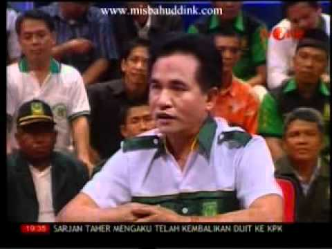 Debat PBB VS PKB (JIL) part 1.flv