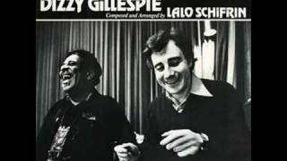 Dizzy Gillespie And Lalo Schifrin - Ozone Madness