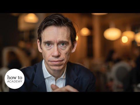 Rory Stewart   The Truth About British Politics