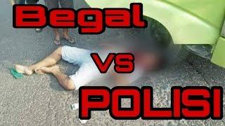 Video Sadis..!!!! Aksi kejar-kejaran polisi dengan pelaku begal sadis di bangkalan MP3, 3GP, MP4, WEBM, AVI, FLV Januari 2019
