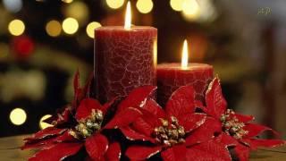 Tarjeta de Navidad para compartir. Bellas imágenes navideñas