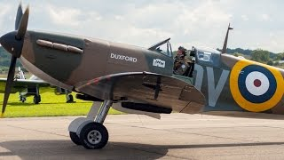 Duxford United Kingdom  City pictures : Duxford Battle of Britain 2015 Show - Highlights