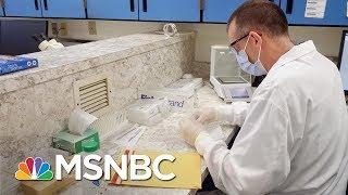 Video One Nation, Overdosed: Documentary On The Deadliest Drug Crisis In American History (Full) | MSNBC MP3, 3GP, MP4, WEBM, AVI, FLV Juni 2019