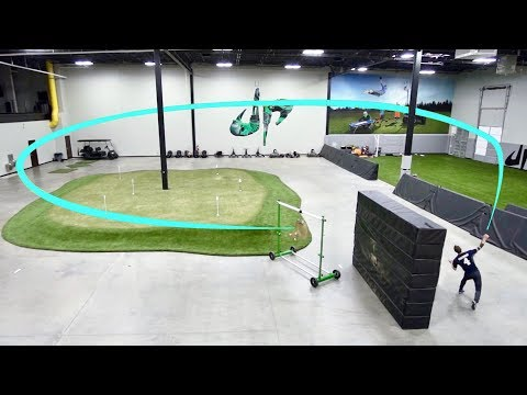 Trik Lemparan Boomerang | Dude Perfect