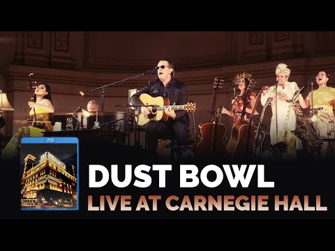 Dust Bowl (Live)