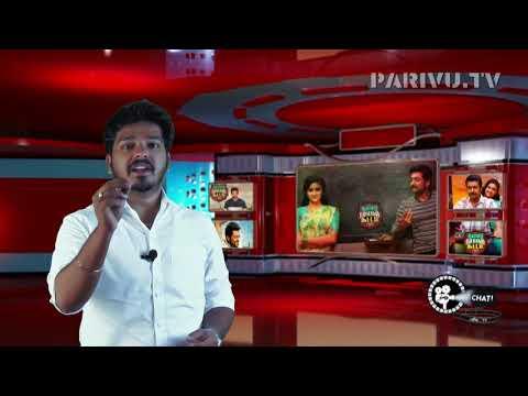 THAANA SERNDHA KOOTAM MOVIE | SURYA | KEERTHY SURESH | REVIEW BY PARIVU TV Vijay