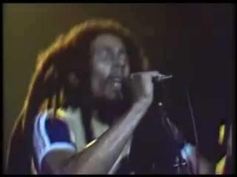 Bob Marley - Get Up Stand Up Live In Dortmund, Germany.flv