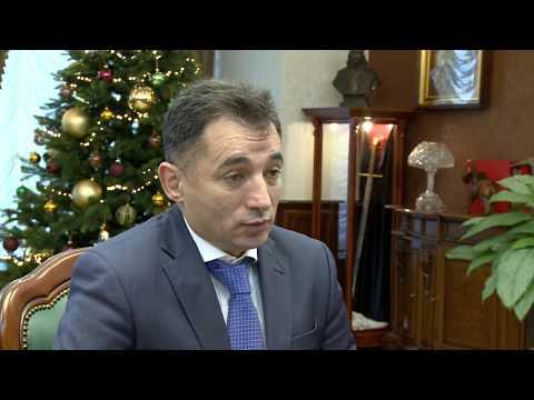 Президент Республики Молдова провел встречу с Послом Азербайджанской Республики