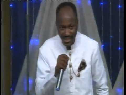 #Apostle Johnson Suleman #Spiritual Maturity #1of3