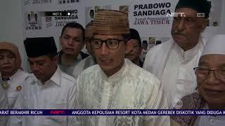 Video Sandiaga Uno Meresmikan Rumah Kemenangan Prabowo Sandiaga Jawa Timur- NET 5 MP3, 3GP, MP4, WEBM, AVI, FLV Mei 2019