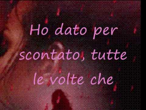 I will be right here waiting for you (testo tradotto)