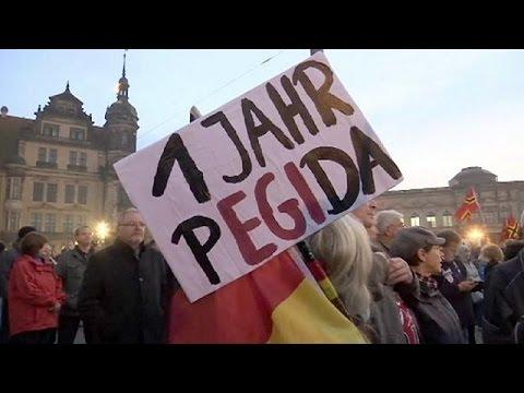 Γερμανία: Στους μετανάστες τα κέρδη από τον ύμνο της PEGIDA