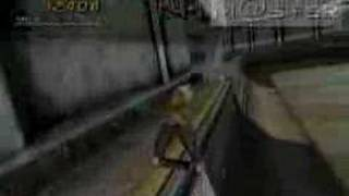 Tony Hawk's Pro Skater 2 - 1 000 000 trick      - YouTube