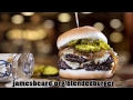 James Beard Foundation Blended Burger Project