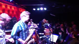 Mulatu Astatke @ North Sea Jazz Club Amsterdam