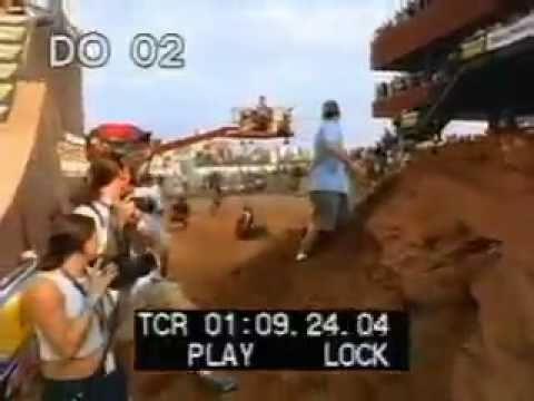 BMX Crash Bloopers pt1 - Bike Stunts Gone Wrong - Bike Crashes - Best Shot ...