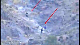Video شاهد هروب جماعي لعناصر الحوثي اثناء اقتحام وتطهير عدد من المواقع غرب مدينة دمت MP3, 3GP, MP4, WEBM, AVI, FLV Januari 2019