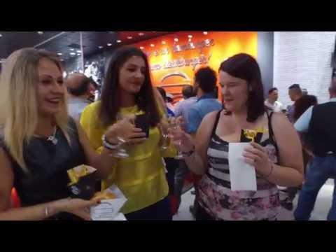 Inaugurazione Steak n Shake Castione Andevenno  (sondrio)