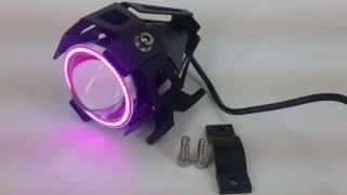 Video Review U7 light by Midas Rider Shop MP3, 3GP, MP4, WEBM, AVI, FLV November 2018