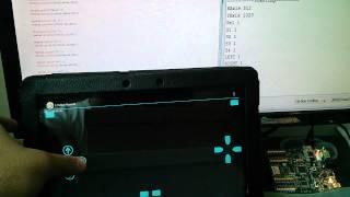 E-Robot Remote YouTube video