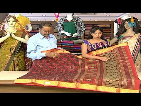 Lightweight Pattu and Fancy Sarees 18 April 2014 03 PM