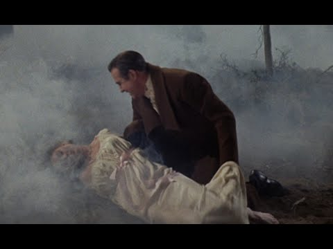 Roger Corman on PREMATURE BURIAL