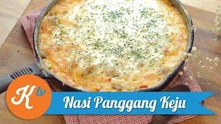 Video Resep Nasi Panggang Keju Mozzarella | MICHELLE GABRIELA MP3, 3GP, MP4, WEBM, AVI, FLV Oktober 2017