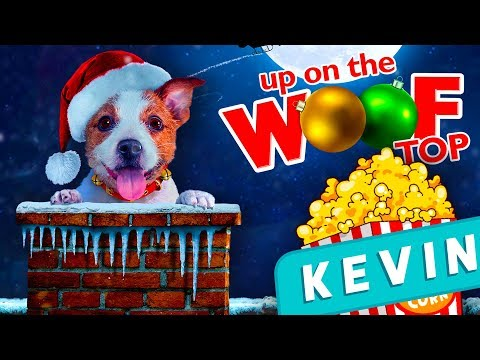Up on the Wooftop | Say MovieNight Kevin Review